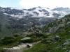 glacier du genepy